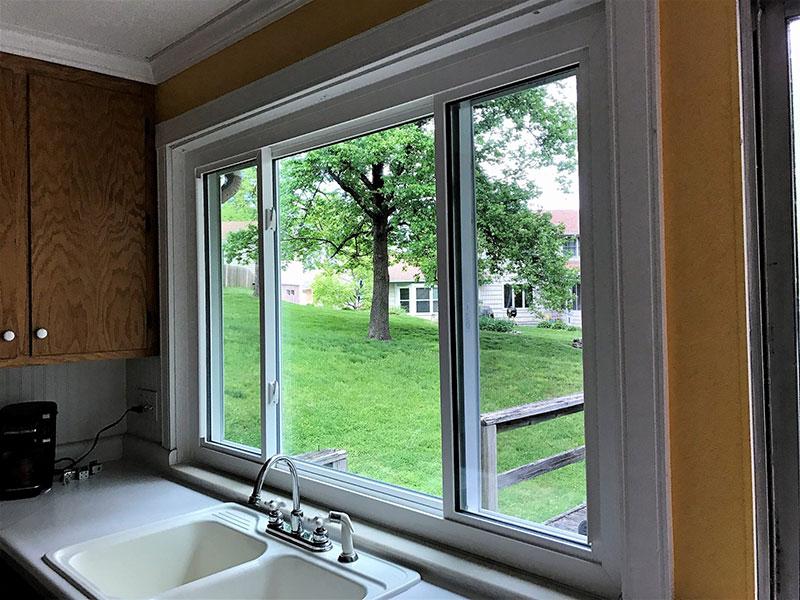 Slider-Windows