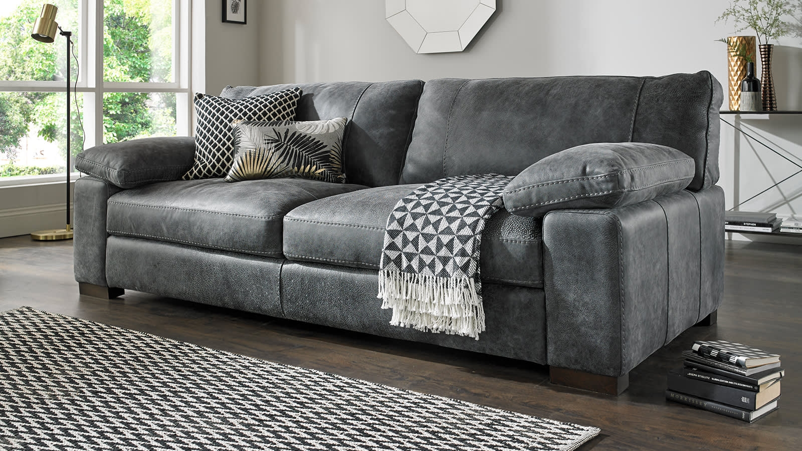Leather Sofas Corners And Chairs Sofology with Low Leather Sofa