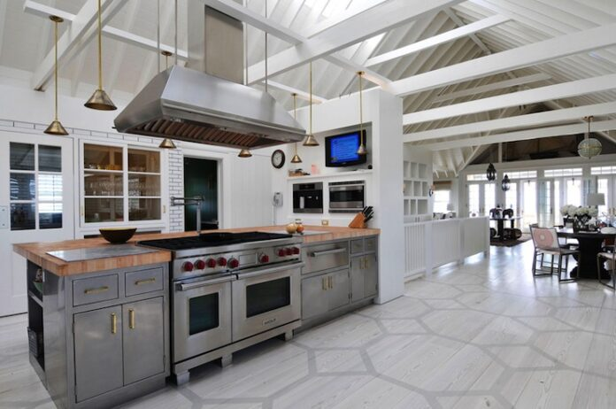 Kitchen Flooring Trends And Ideas For 2019