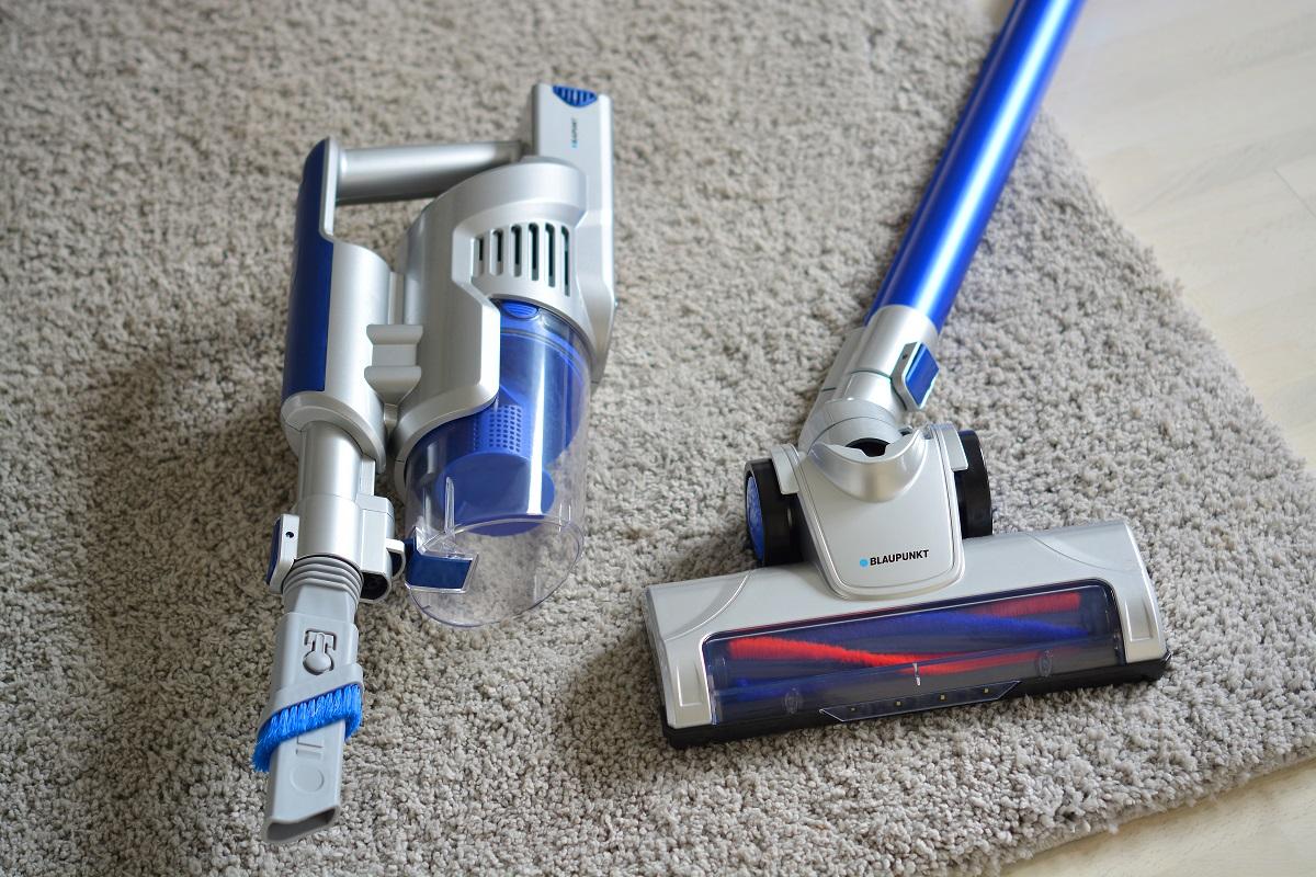 Vacuum Everything