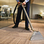 Tips for Choosing The Best Carpet Cleaning Company