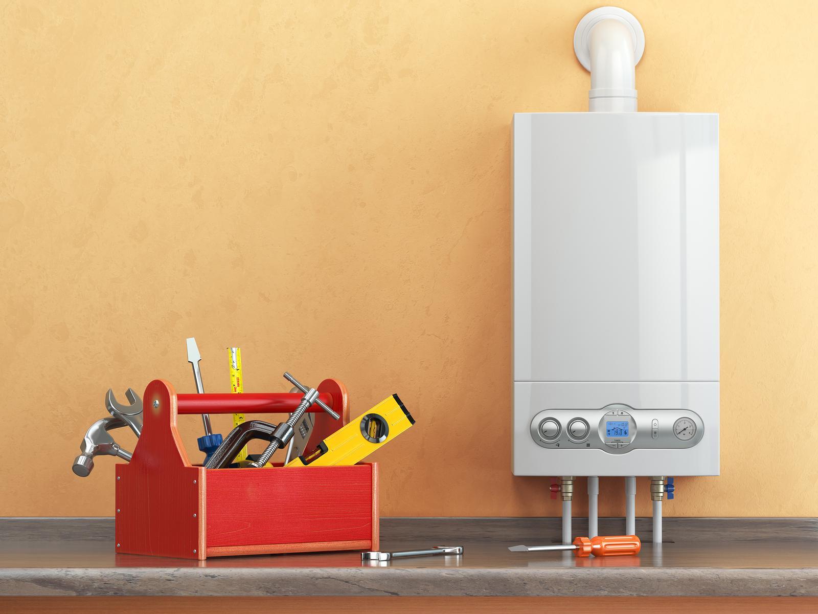 Check the Boiler