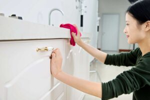 7 Tips to Clean your Kitchen