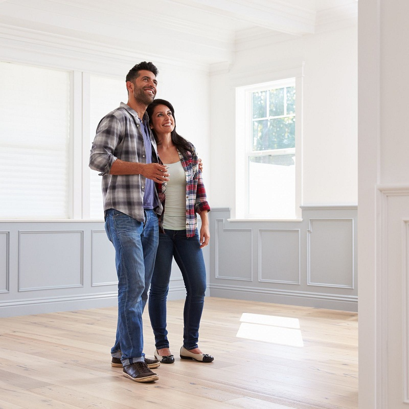 Homeownership Decision