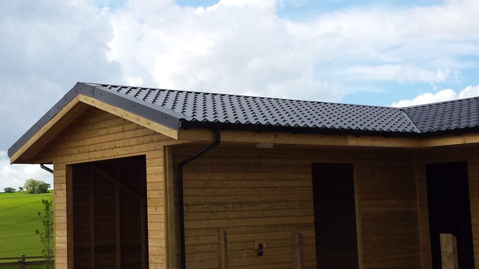 How to Choose Your Roof Cladding