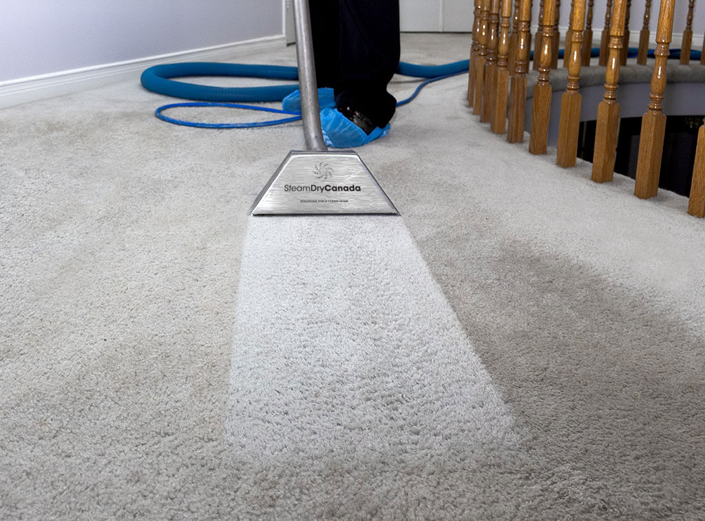 Know the method the cleaning company uses