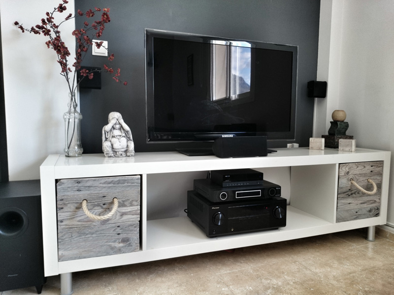 The TV Stands