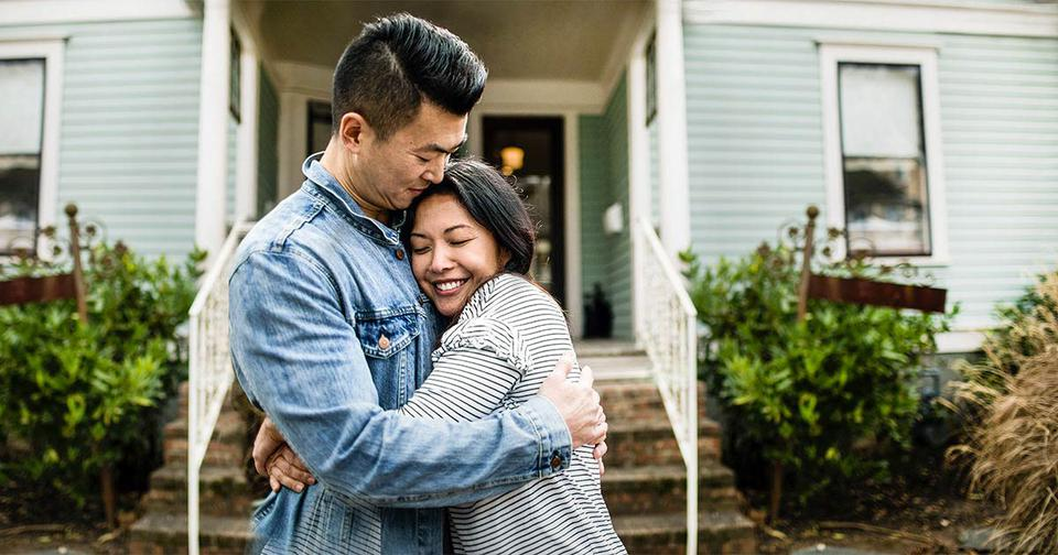 Tips For First-Time Home Buyers