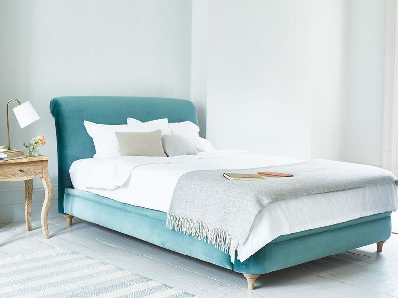 Velvet Coated Beds