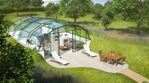 Innovative Homes of the Future