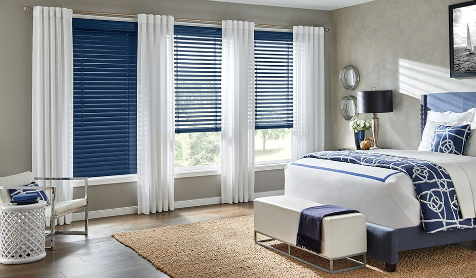 Blinds Enhance Your Home Decor