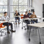 What is The Importance of Choosing Right Classroom Table