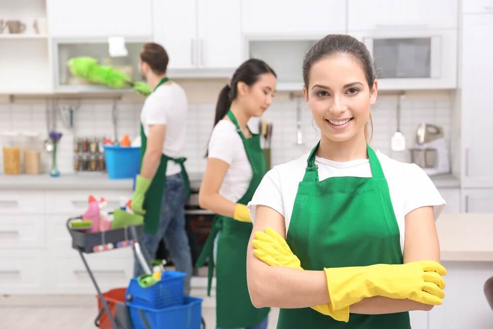 Consider Independent Cleaners