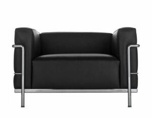 5 Running Themes Around The Le Corbusier Sofa Lc3