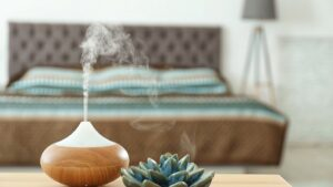 Humidifier For Bedroom In Winters: Why You Need Them?
