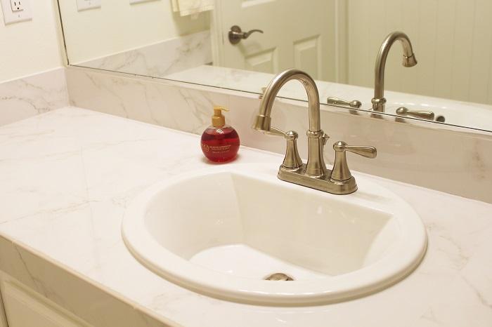 New taps
