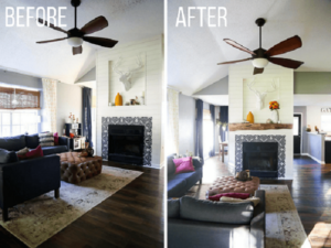 Staging Tips for Selling Your House Quickly
