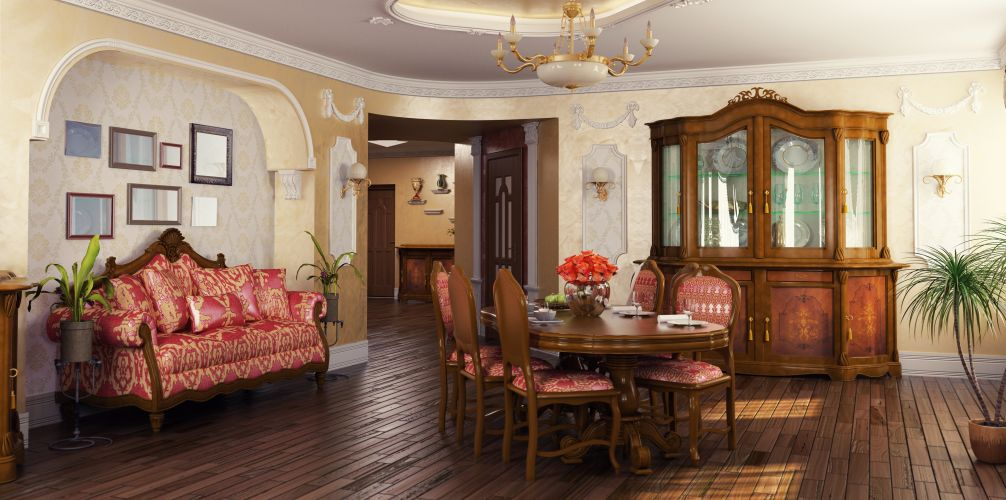 Tips for Buying Antique Furniture
