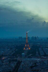 Buying Luxury Apartments in Paris