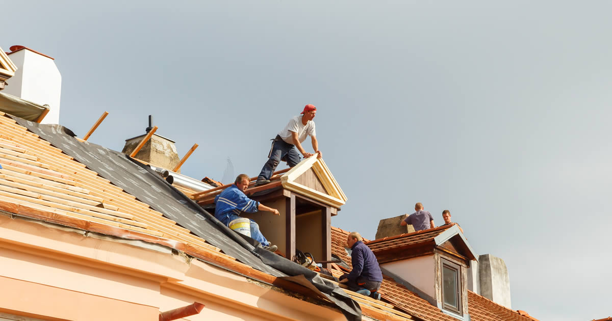 Figuring Out The Right Roofing Materials