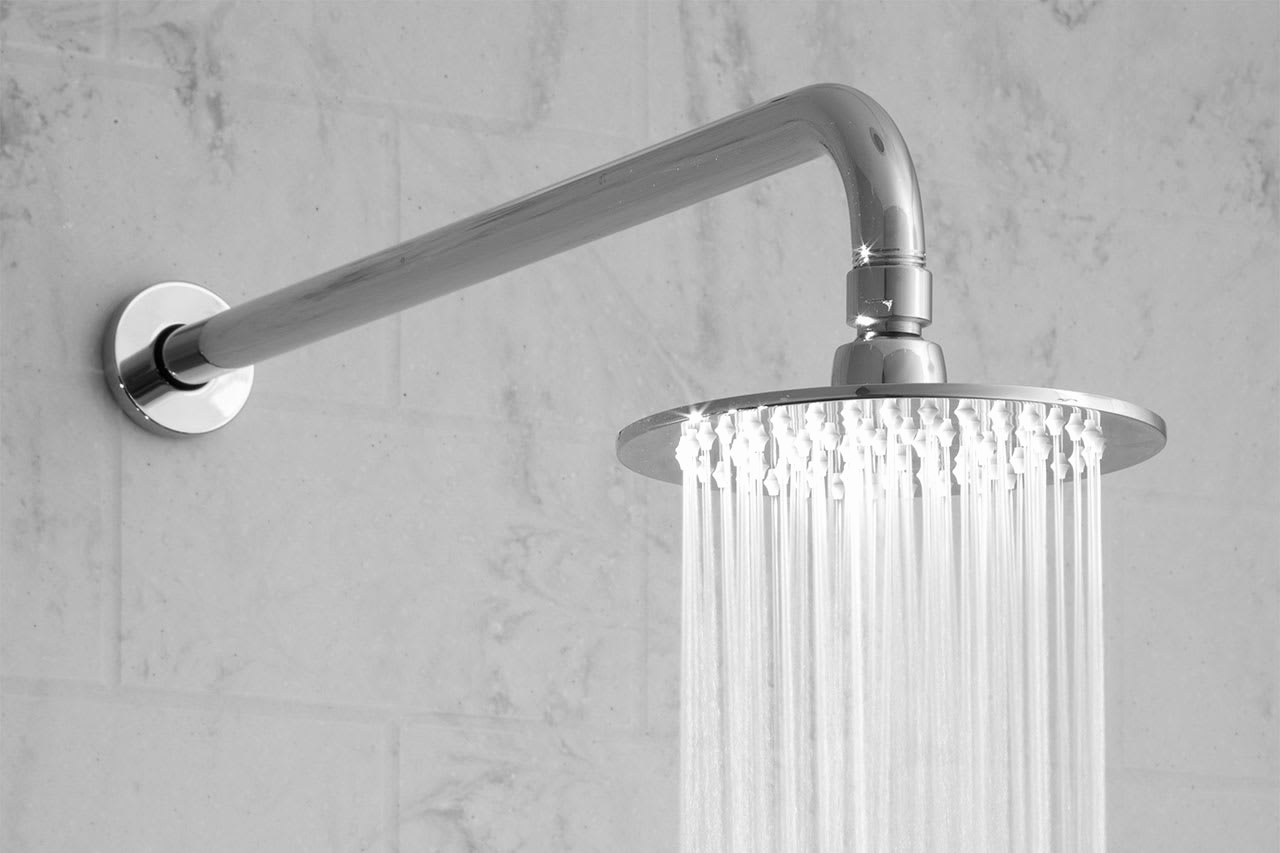 bathroom lighting trends 2017 Awesome A Guide to Water Flow Rates