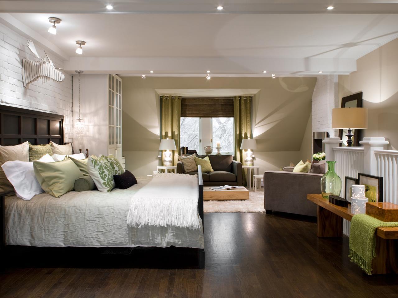 Install Modern Style Lighting Fixtures