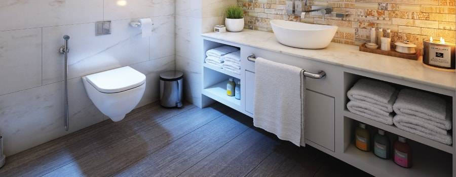 Invest in Quality Bathroom Pieces