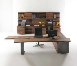 Modern Table Styles for Purposeful and Gratifying Workplace Areas