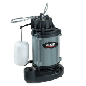 5 Signs That You Need a New Sump Pump