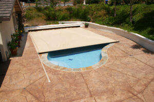 Trouble Maintaining Pool Covers: Here's How to Clean, Remove, and Store Them