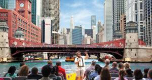 Architecture Tour of Chicago