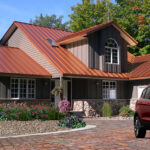 Learning The Basic Designs First Before Getting Metal Roof Repair