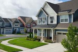 Create Beautiful Homes with the Choicest Home Siding