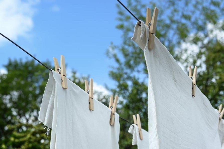Consider Air Drying