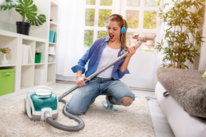 Deep Cleaning Musts for Preserving Your Home
