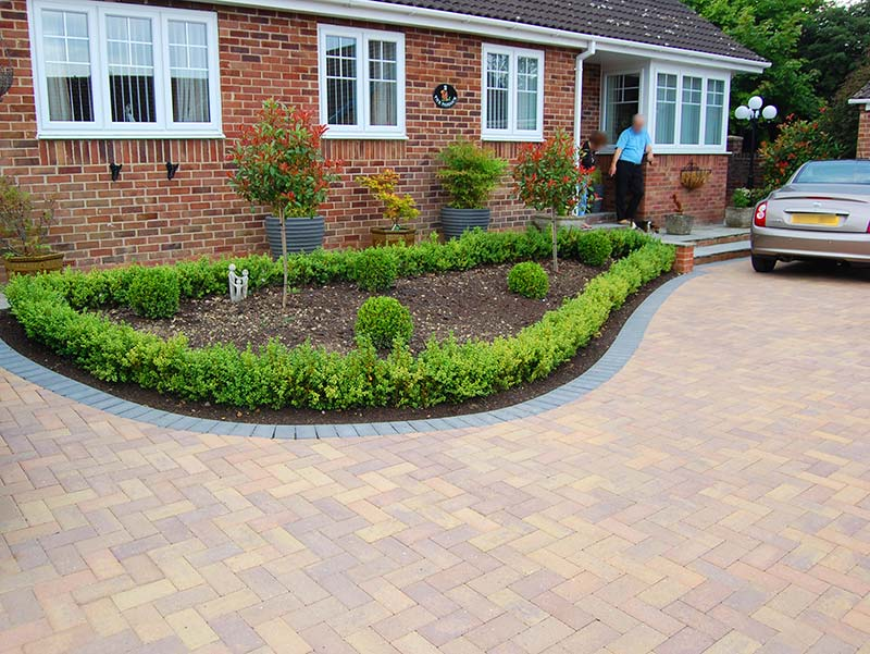 Designing your Driveway