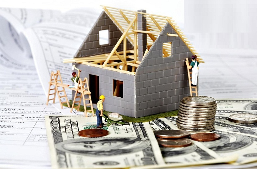 Funding Home Renovations