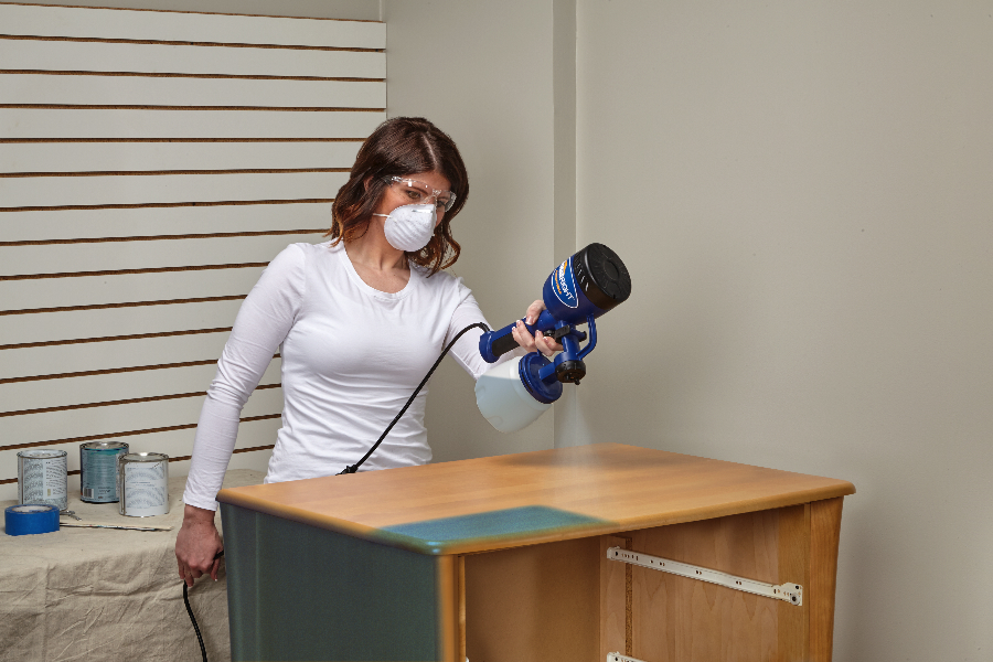 Furniture Sprayers