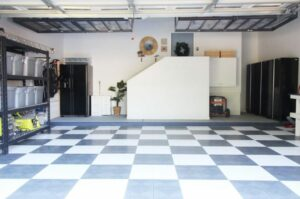 7 Cool Tips to Give Your Garage a Makeover