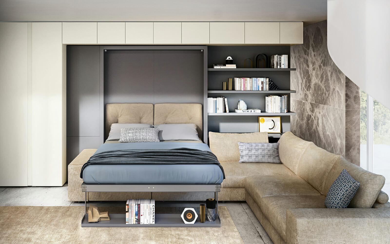 Make Storage Friendly walls