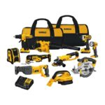 8 Super-Effective DIY Power Tools to Upscale Your Arsenal