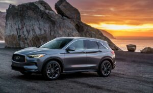 Rugged and Beautiful: A Profile of Two Stunning Crossover SUVs