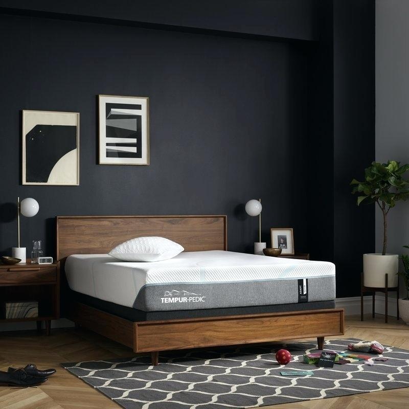 TEMPUR-Adapt Memory Foam Mattress