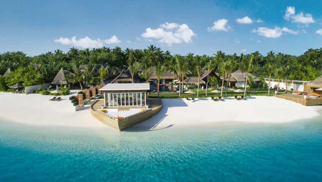 Unveiling the Spirit of Beach Villas