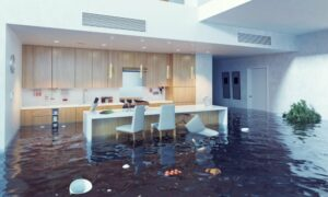 Water Damage Recovery Checklist: 7 Necessary Things to Do
