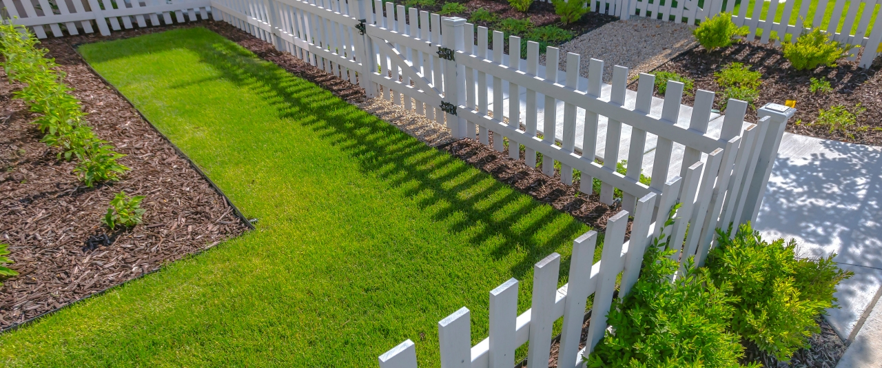 Why You Should Install a Fence