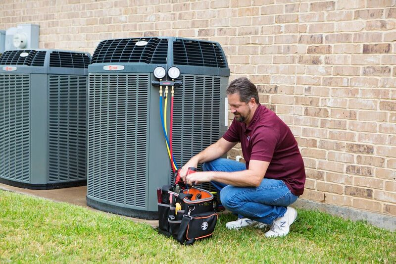 You Need Special Equipment for HVAC Repairs