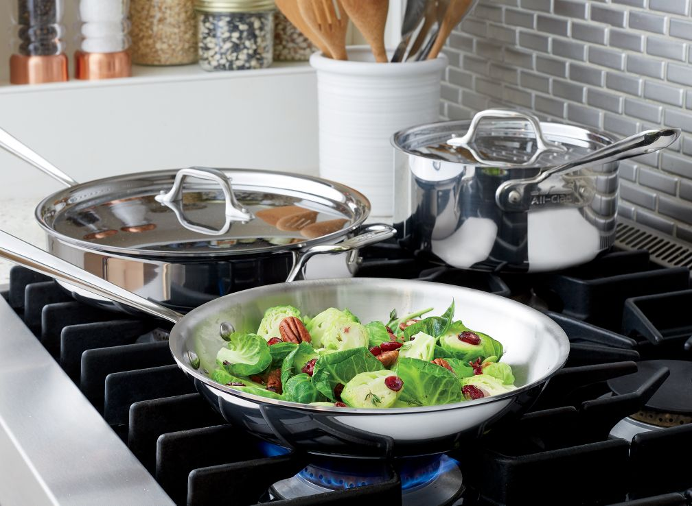 How To Choose Cookware For Ceramic Cooktop