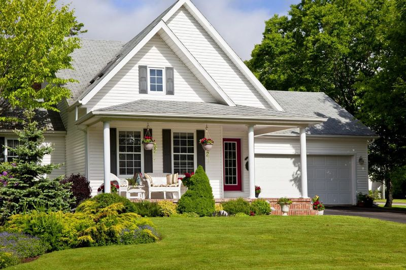 Distinguish your house