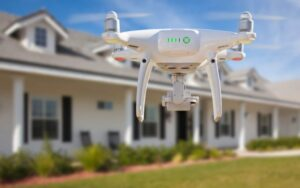 Benefits of Using Drone Services for Roof Inspections
